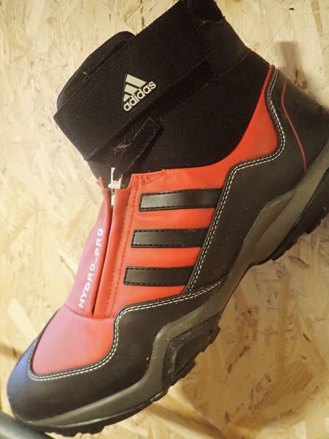 chaussures canyoning adidas